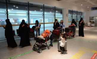 Arap turistlerden Ordu'ya büyük ilgi