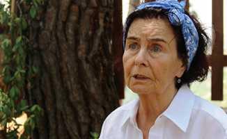 Fatma Girik'ten hayranına dava