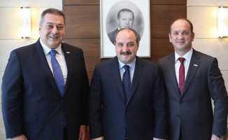Alman firmadan Türkiye'ye dev yatırım