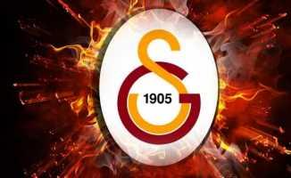 Galatasaray'dan o isme kınama