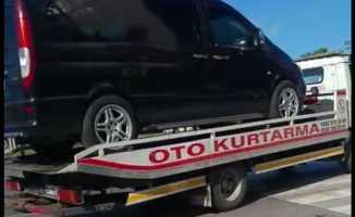 Samsun'da dolandırıcı rent a car iddiası