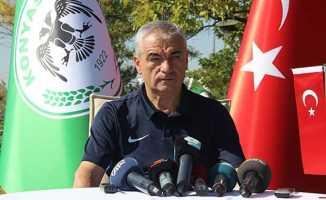 Çalımbay: Fenerbahçe kazanmak için risk alabiliriz