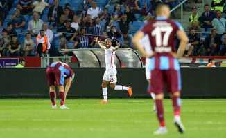 Trabzonspor Kasımpaşa'yı konuk ediyor