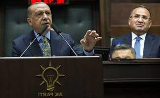 Cumhurbaşkanı Erdoğan'dan duygu dolu sözler