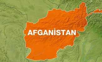 Afganistan'da kanlı seçim