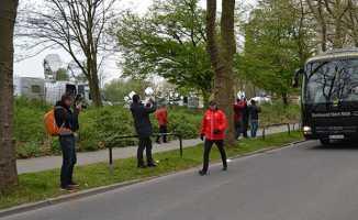 Almanya'daki terör saldırısına 14 yıl ceza