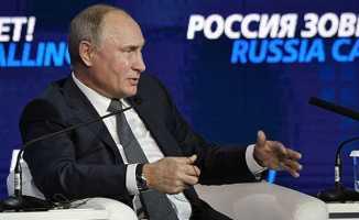 Kerç Boğazı gerginliğine Rusya'dan açıklama