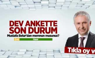 Samsunlular Mustafa Belur'dan memnun mu? İşte 3. hafta anket sonuçları