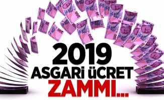 2019 Asgari Ücret Zammı İçin Gözler Asgari Ücret Tespit Komisyonunda