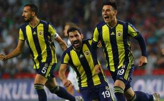 Fenerbahçe Erzurumspor Maçı Bein Sports Ekranlarında İzleyici Karşısında
