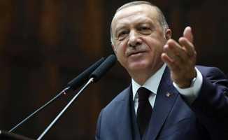Erdoğan: Bahaneyle konkordato talep edenler var