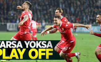 Varsa Yoksa Play Off