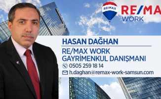 Hasan Dağhan kimdir? İşte RE/MAX WORK'un başarılı danışmanı