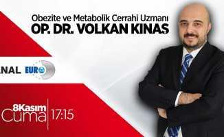 Op. Dr. Volkan Kınaş program banner
