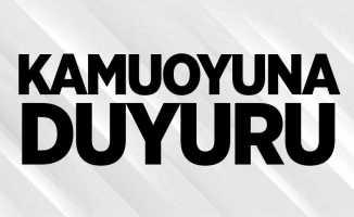 Samsunhaber.com Kamuoyuna Duyuru