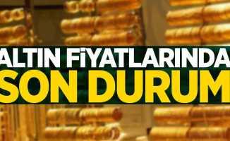Altın fiyatlarında son durum! 27 Mayıs Çarşambagüncel altın fiyatları