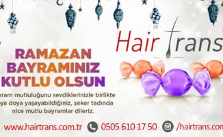 Hairtrans Ramazan Banner