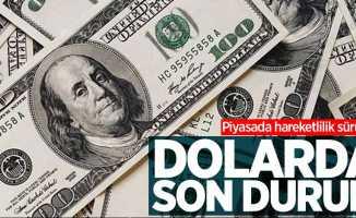 Dolar kaç TL? İşte 15 Haziran Pazartesi dövizde son durum