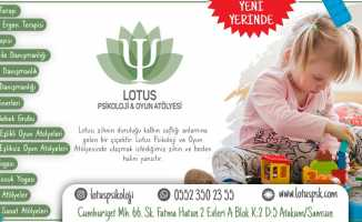 Lotus Psikoloji ve Oyun Atölyesi