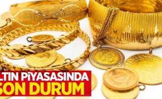 Gram, çeyrek altın ne kadar? 16 Ocak Cumartesi altın piyasasında son durum...