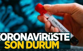 4 Şubat korona virüs tablosu açıklandı