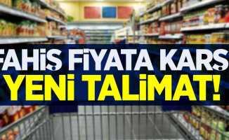 Fahiş fiyata karşı yeni talimat! Kooperatif marketlerin sayısı artacak