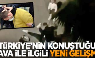Türkiye'nin konuştuğu dava ile ilgili yeni gelişme