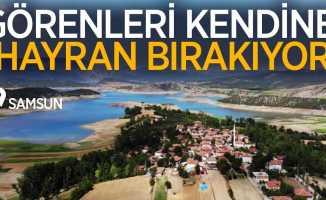 Türkiye'nin küçük Kıbrıs'ı