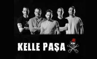 Kelle Paşa'nın yeni single'ı çıktı