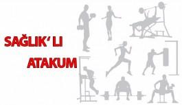 Atakum'da Ücretsiz Spor Etkinlikleri