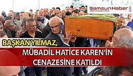 Mübadil Hatice Karen'in Cenazesi Bugün Kaldırıldı