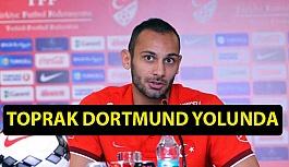 Ömer Toprak Borussia Dortmund Yolunda