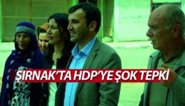 Vatandaşlardan HDP'li Vekillere Tepki!