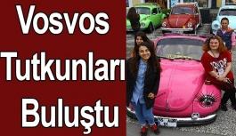 Vosvos Tutkunları Samsun'da Buluştu