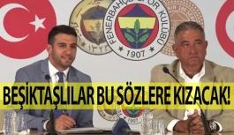 İsmail Köybaşı, İmza Atar Atmaz Beşiktaşlıları Kızdıracak Sözler Söyledi