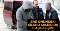 Samsun'da Bar Önündeki Silahlı Saldırıda Flaş Gelişme