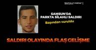 Samsun'daki O Olayla İlgili Flaş Gelişme