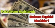 MB Para Politikasını Açıkladı
