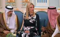Suudi iş adamı Trump'ın kızını istedi