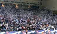 Beşiktaş taraftarından Burak Yılmaz'a tepki