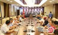 Samsun'da kadın hakları konuşuldu