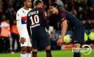 222 milyon euroluk Neymar, kadro dışı kaldı