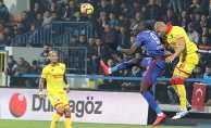 Karabükspor 0-1 Göztepespor