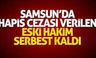 Samsun'da ByLock davası