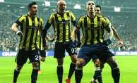 Fenerbahçe Akhisarspor ile karşı karşıya geliyor