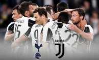 Tottenham Juventus maçı hangi kanalda saat kaçta?