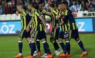 Fenerbahçe Antalyaspor ile karşı karşıya geliyor