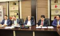 Bakan Fakıbaba'dan Cumhurbaşkanı adayı açıklaması