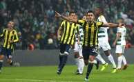 Fenerbahçe Bursaspor'u konuk ediyor