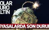 Dolar ve Euro ne kadar? (28 Haziran perşembe)